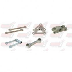 Kit de rabaissement -30 mm pour Aprilia Pegaso 650/Strada/Factory type VD (2005-2013)