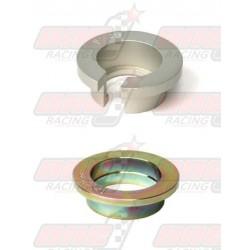 Kit de rabaissement -30 mm pour Honda CBR 125 R type JC34/ 39/ 50 (2004-2017)