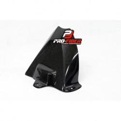 Lèche roue arrière carbone Pro Fiber pour Bmw S1000RR (2009-2011)