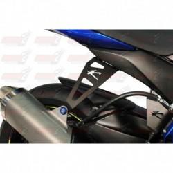 Support d'échappement Valter Moto pour Suzuki GSXR 600/750 (2011-2015)