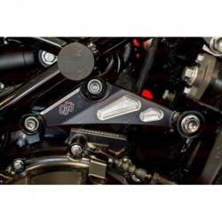 Support moteur Gilles Tooling pour Kawasaki Z900 RS (2018-)