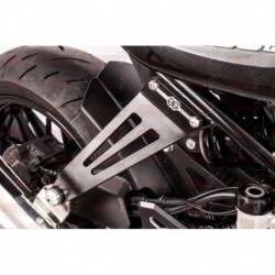 Support d'échappement UAH-22 Gilles Tooling pour Kawasaki Z900 RS (2018-)