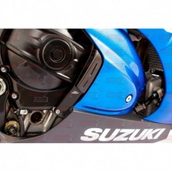 Protection de carter moteur droit MP-R Gilles Tooling pour Suzuki GSXR 1000 (2017-)