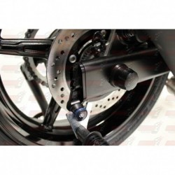 Tendeur de chaine AXB Gilles Tooling pour Suzuki SV 650 (2017-)
