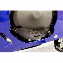 Protection de carter moteur gauche MP-L Gilles Tooling pour Yamaha YZF-R6 (2017-)