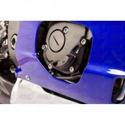 Protection de carter moteur droit MP-R Gilles Tooling pour Yamaha YZF-R6 (2017-)