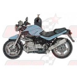 Porte-clés Bmw R1150 R 2002 bleu clair