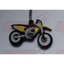 Porte-clés Suzuki RMZ 450