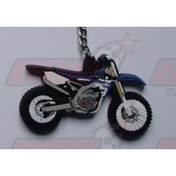 Porte-clés Yamaha YZF 450