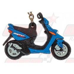 Porte-clés MBK Rocket bleu