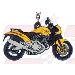 Porte-clés Voxan Roadster jaune