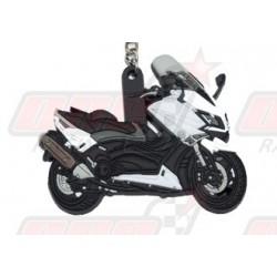 Porte-clés 3D Yamaha T-Max