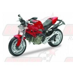 Modèle réduit 1/12 Ducati Monster 1100