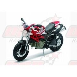 Modèle réduit 1/12 Ducati Monster 793 n°69
