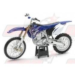 Modèle réduit 1/12 Yamaha YZF 450