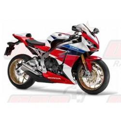 Modèle réduit 1/12 Honda CBR 1000 R 2016