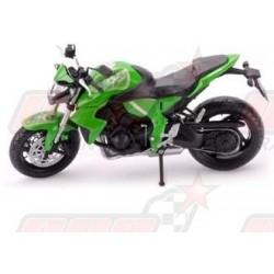 Modèle réduit 1/12 Honda CB 1000 R verte