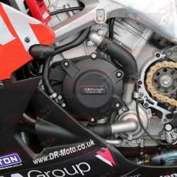 Protection de carter d'alternateur GB Racing pour Aprilia RSV4 (2010-2019)