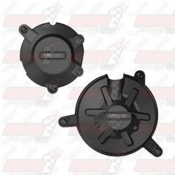 Kit de protection de carter alternateur embrayage GB Racing pour Aprilia RSV4 (2010-2019)