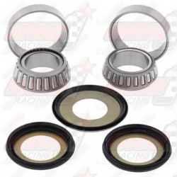 Kit roulement de direction All Ball Racing pour Suzuki RM125 (91-92) RM/X250 (91-92)