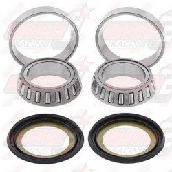 Kit roulement de direction All Ball Racing pour Honda CRF250R (10-13) CRF450R (09-12)