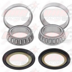 Kit roulement de direction All Ball Racing pour Honda CRF250R (14-17) CRF450R (13-16)