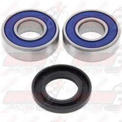 Kit roulement de roue avant All Balls Racing pour Honda CR125R (79-81) CR250R (78-80) XL200R (83-84)