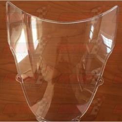 Bulle racing transparente Ricambi pour Suzuki GSXR 1000 (2001-2002)