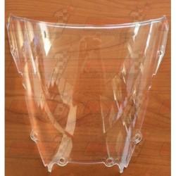Bulle racing transparente Ricambi pour Yamaha R6 (1999-2002)