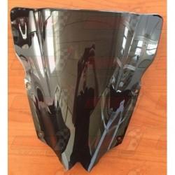 Bulle racing fumée Ricambi pour Yamaha R6 (2008-2016)