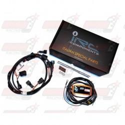 Quickshifter racing IRC Components avec capteur une sortie analogique 0-5V (1 seul signal)