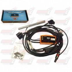 Blipper IRC Components plug & play pour Yamaha MT09 / SR / ST / Tracer / XSR