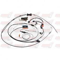 Kit Blipper IRC Components pour moto accélérateur par câble