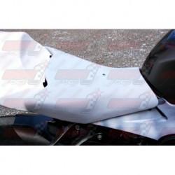 Support coque arrière racing Plastic Bike pour BMW S1000RR (2009-2014)