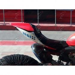 Lèche roue avant fibre Plastic Bike pour Ducati 1299 Panigale (2015-2018)