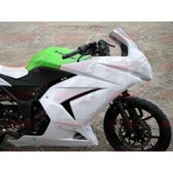 Carénage racing fibre Plastic Bike pour Kawasaki Ninja 250R (2008-2012)