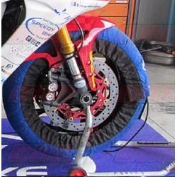 Lèche roue avant fibre Plastic Bike pour Yamaha YZF-R1 (2009-2014)