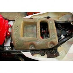 Support coque arrière racing fibre Plastic Bike pour Yamaha YZF-R1 (2020)