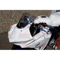 Carénage racing fibre Plastic Bike pour Yamaha YZF-R3 (2014-2018)