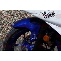 Lèche roue avant fibre Plastic Bike pour Yamaha YZF-R3 (2014-2018)