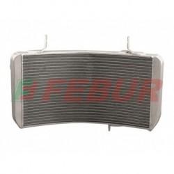 Radiateur eau racing Febur pour Ducati 916/996 (1994-2002)
