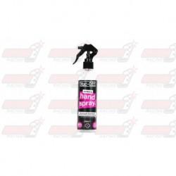 Désinfectant mains Antibacterial Spray MUC-OFF (liquide 250ml)