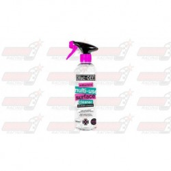 Désinfectant surfaces Multi-use Cleaner MUC-OFF  (Spray 500ml)