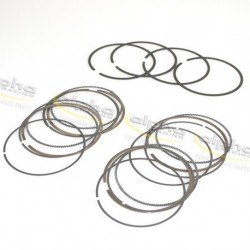 Kit de segments de piston Alpha Racing pour BMW S1000RR