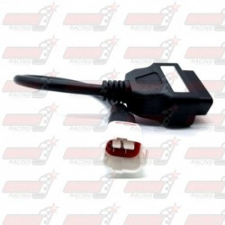 Adaptateur OBDII 4 broches pour Yamaha