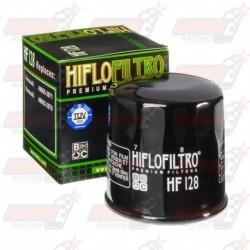 Filtre à huile HIFLOFILTRO HF128