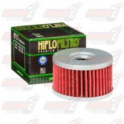 Filtre à huile HIFLOFILTRO HF137