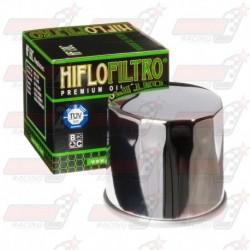 Filtre à huile HIFLOFILTRO HF138C