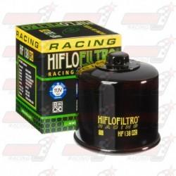 Filtre à huile HIFLOFILTRO HF138RC