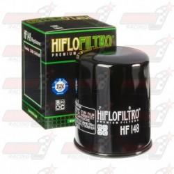 Filtre à huile HIFLOFILTRO HF148